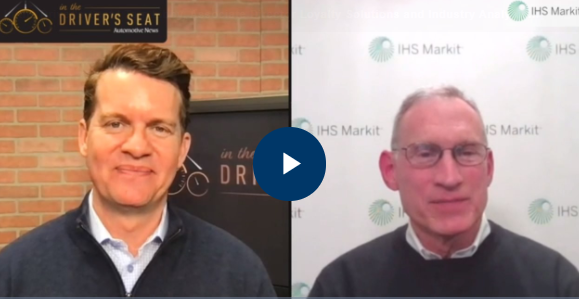 IHS Markit's Tom Libby on industry loyalty trends
