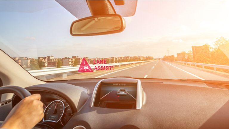 Achieving trust in autonomous vehicles requires trustworthy electronics