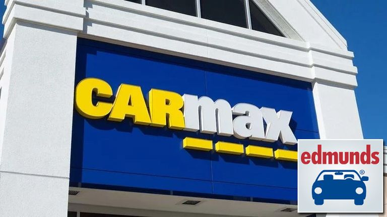 CarMax and Edmunds