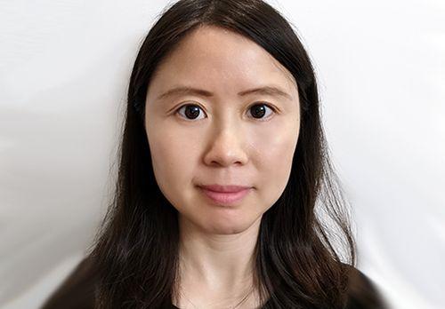 Chloe Hahn