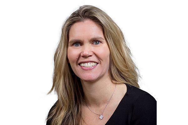 Claire McDonough