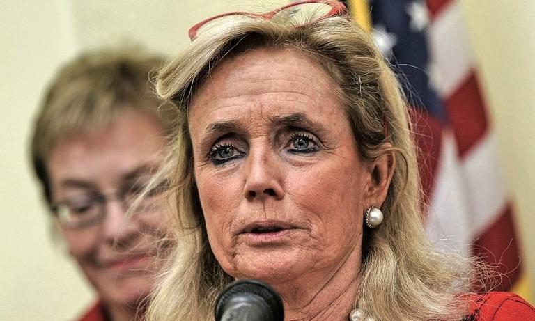 Rep. Debbie Dingell of Michigan
