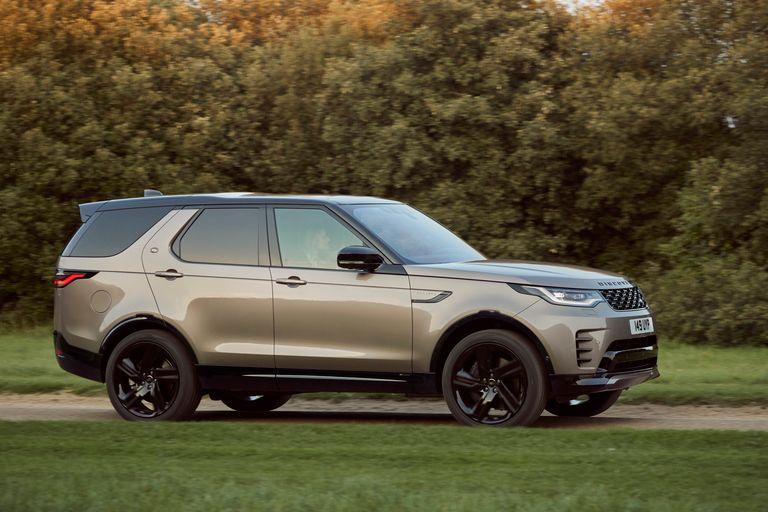 Land Rover revamps 7-seat Discovery as SUV market remains red-hot