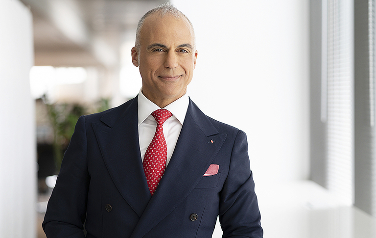 Former Audi exec Del Rosso named Genesis N.A. chief