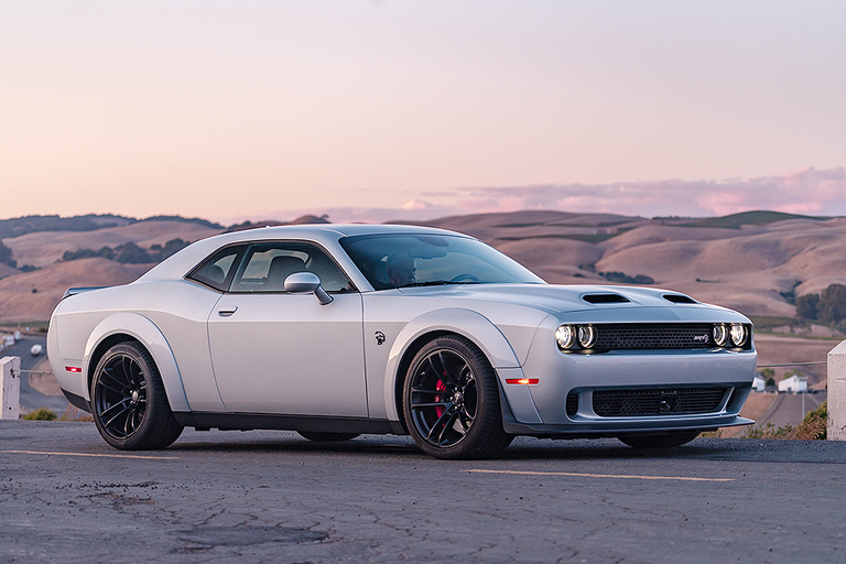 Dodge moves into top 10 for first time in Consumer Reports reliability survey