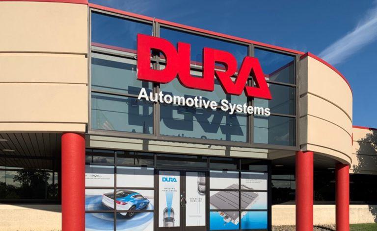 Dura Automotive