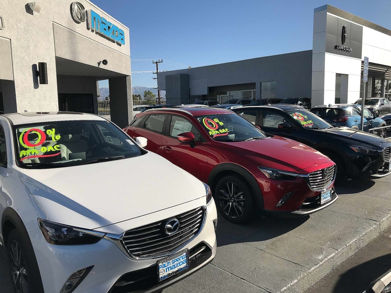 Zero-interest financing deals resurface in May, Edmunds says