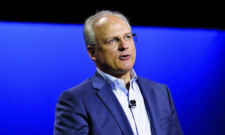 GM's BARRY ENGLE: Priorities unchanged by crisis