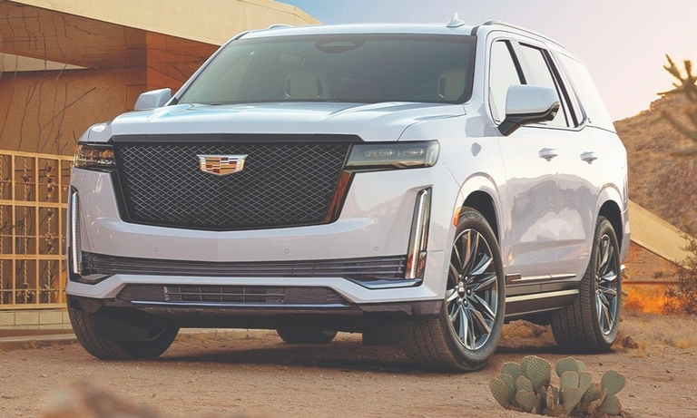 Cadillac dealers can leverage updated lineup