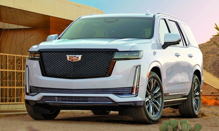 Dynamic Fuel Management could improve the Escalade's fuel economy.