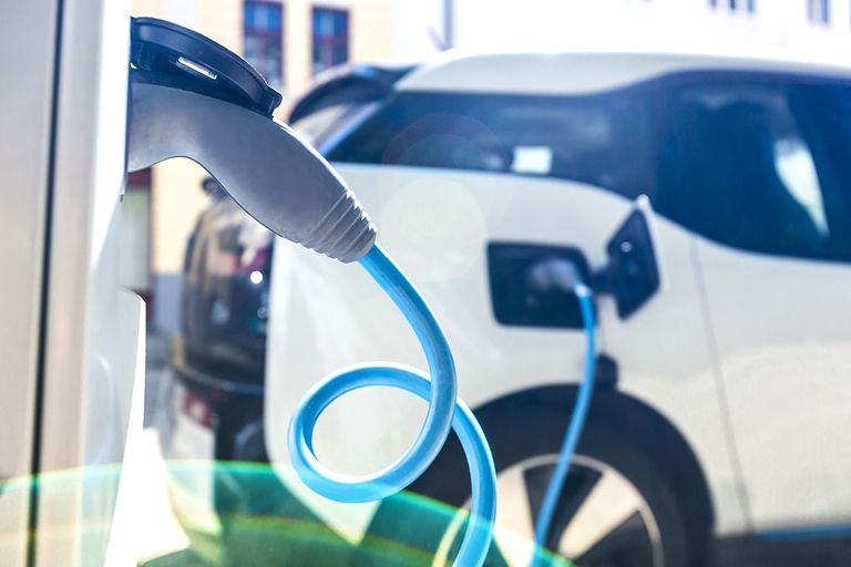 Electric vehicle recharger