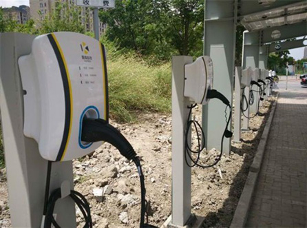 ABB acquires Shanghai-based EV charging station producer