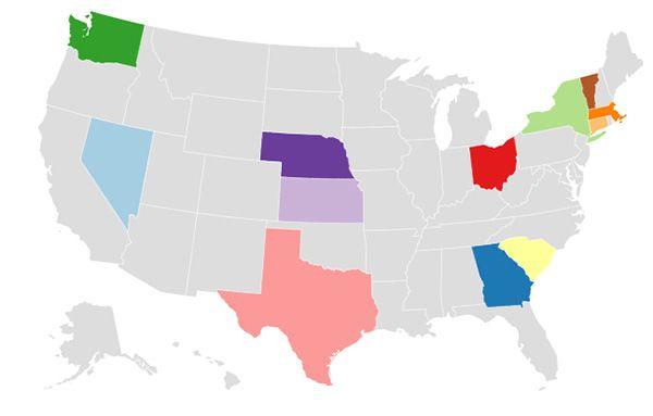 States considering direct-sales bills.