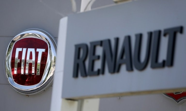 FCA, Renault hoping merger talks will restart, report says