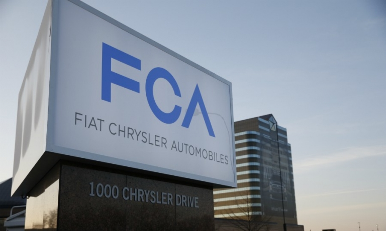 Fiat Chrysler may review $5.7B plan if Italy raises tax on cars