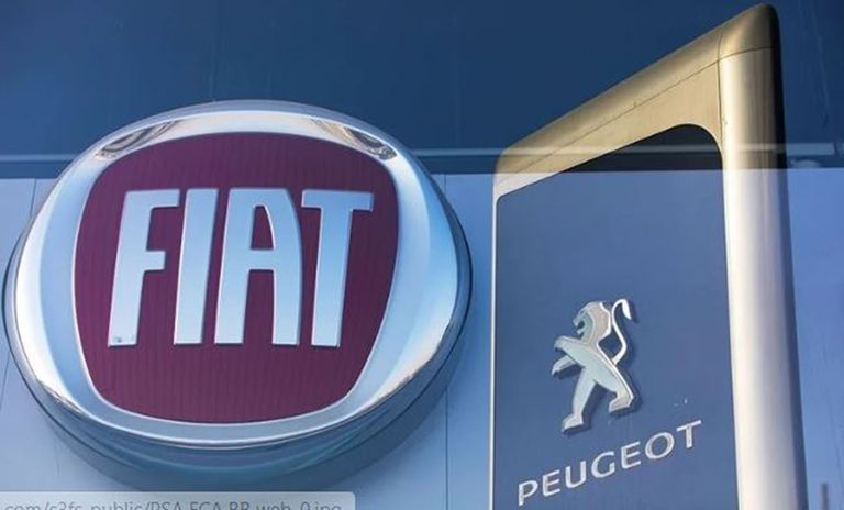 Fiat Chrysler-PSA merger talks had stops and starts, filing shows