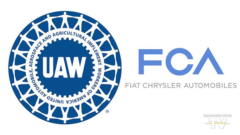 FCA pleads guilty to violating U.S. labor law amid UAW scandal