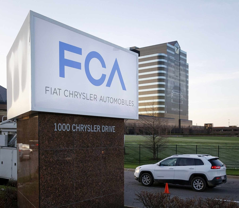 FCA Transport worker dies of COVID-19