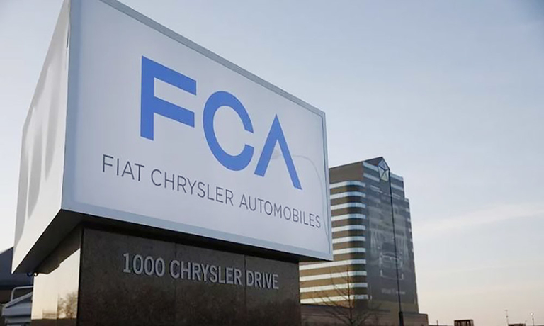FCA to defer 20% of salaried workers' pay; Manley to take 50% cut