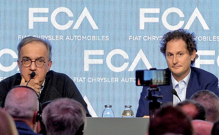 FCA captive would roil Santander