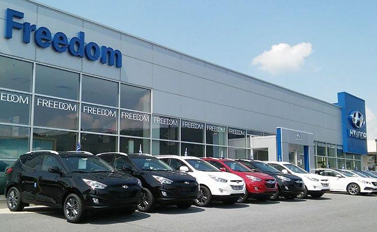 Pennsylvania's Kelly Auto Group buys 2 stores