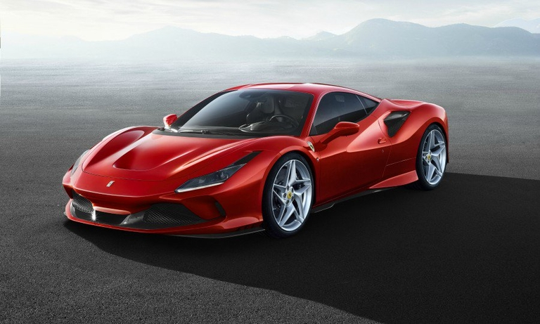Ferrari says F8 Tributo is its most powerful production V-8 to date