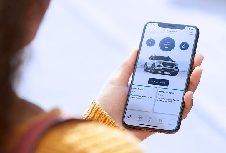 Ford offers free maintenance for essential workers through loyalty program