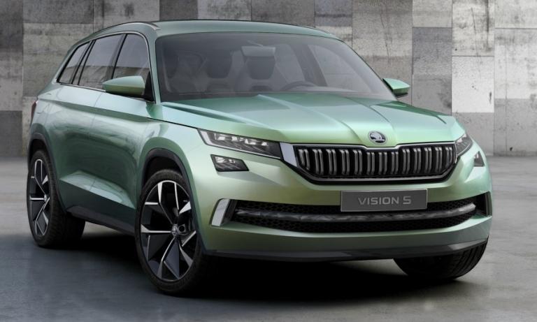 VW's Skoda brand mulls U.S. sales