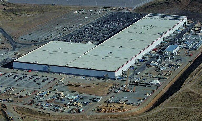 A Nevada Gigafactory employee helped the FBI foil hackers' plans.
