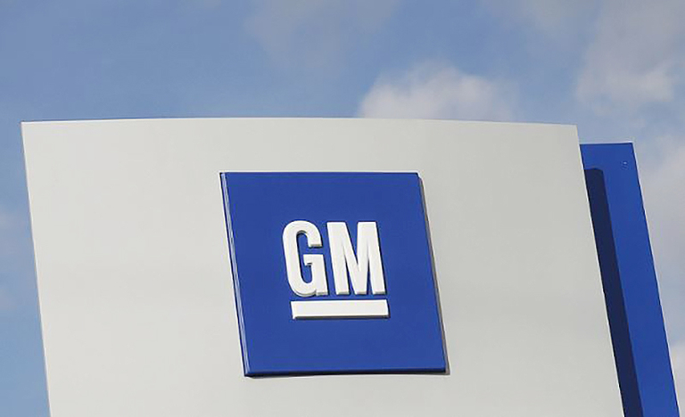 GM issues two recalls for more than 900,000 vehicles worldwide for brake, battery problems