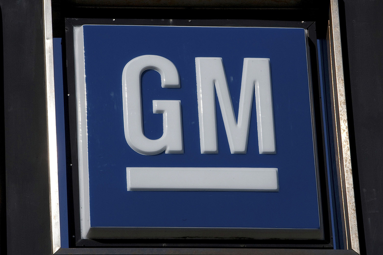 GM accused of discrimination by 2 Mich. dealerships