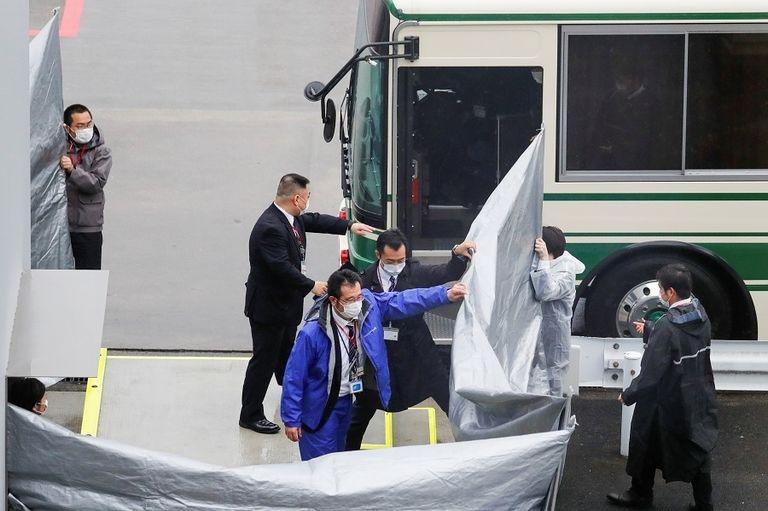 Ghosn escape helpers Rtrs.jpg