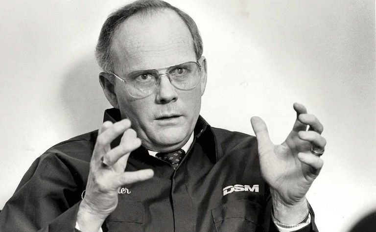 Glenn Gardner, engineer who overhauled Chrysler product development, dies at 84