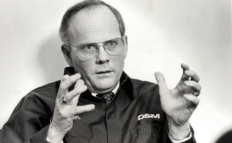 Glenn Gardner, engineer who overhauled Chrysler product development, dies at 84