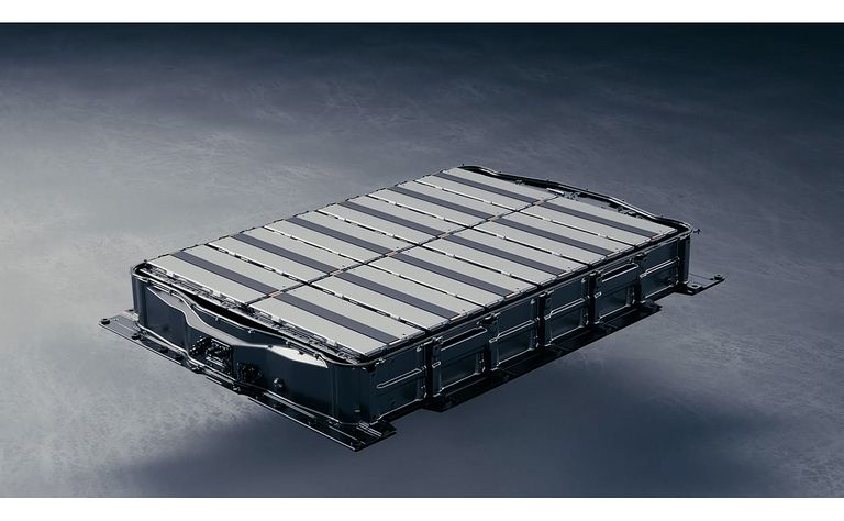 Each GM Ultium battery module contains 24 battery cells.