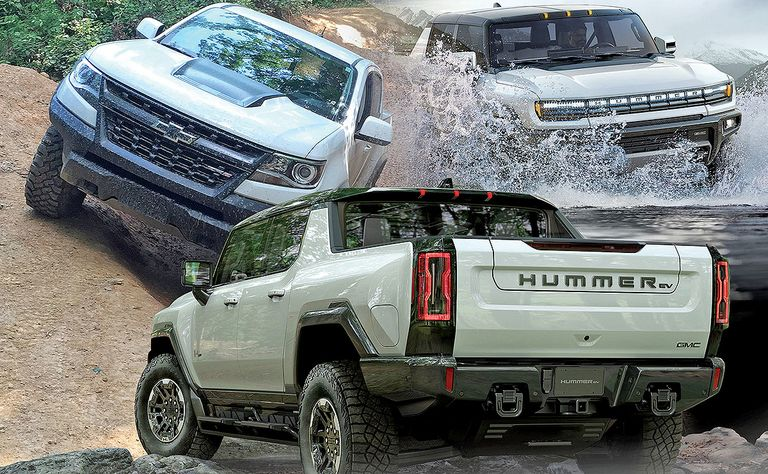 Hummer team takes the rock less climbed