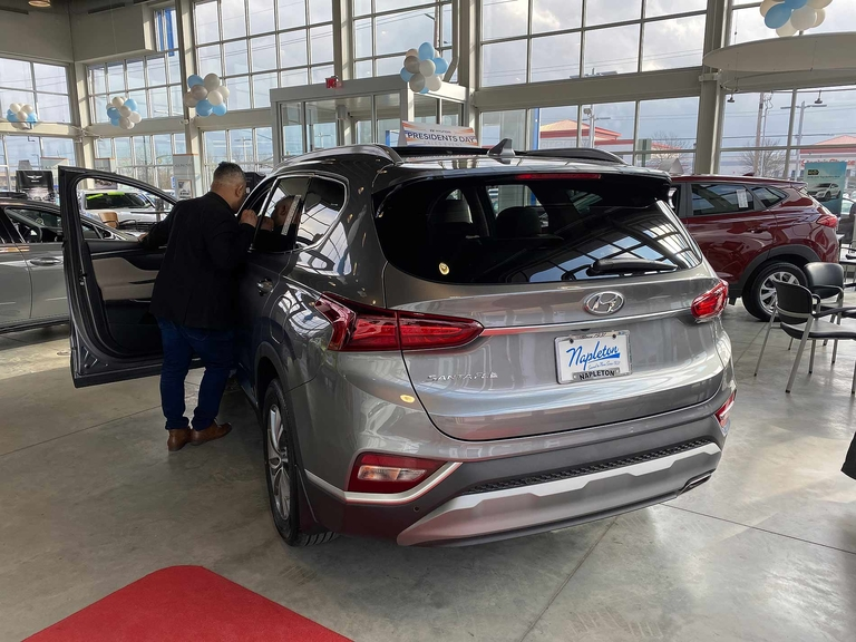 HYUNDAI-KIA: March deliveries plunge, but Kia up year to date