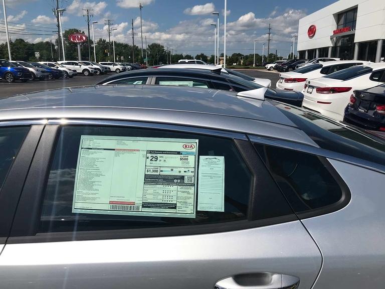 Kia | Automotive News