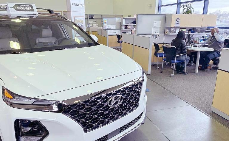 HYUNDAI-KIA: Big crossovers boost tally