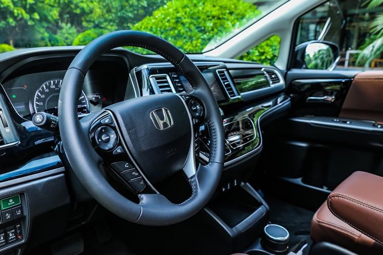Honda continues to buck market downturn