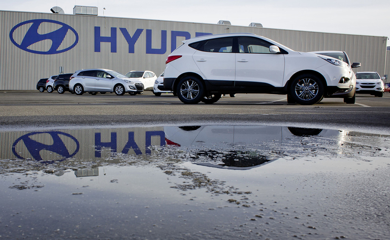 Automakers from Audi to Renault begin rebooting European plants