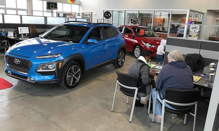 Tomorrow's consumers want a different dealership experience, survey shows