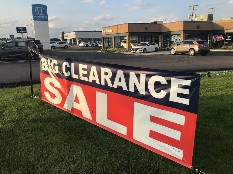 Toyota, Honda, Subaru post July sales gains as Detroit 3 abandon monthly reports