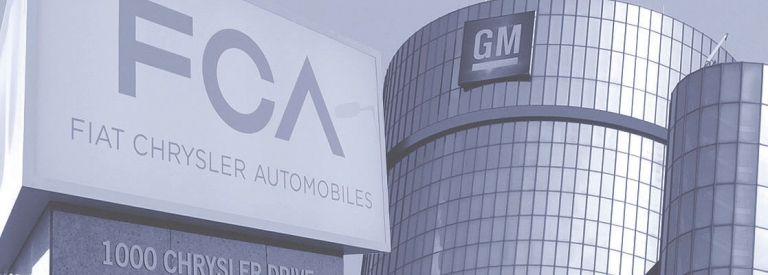 How GM and FCA could come together