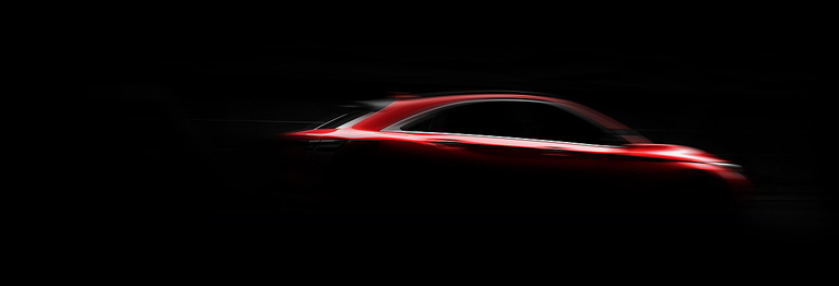 Infiniti preps 5 new models