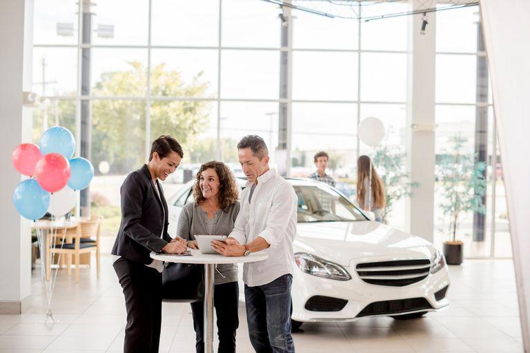 Dealerships remain vital to an increasingly digital car shopping journey
