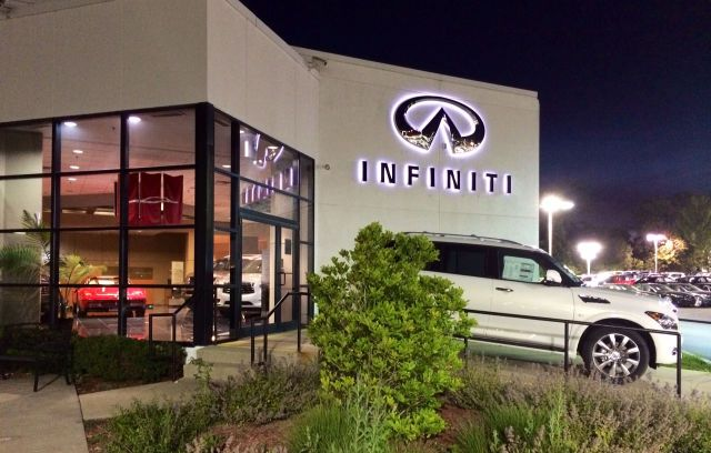 New Infiniti plan holds lessons for all brands