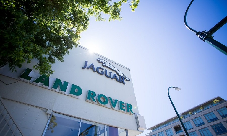 Jaguar Land Rover loss widens on lower sales, trade challenges