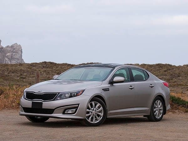 Kia, Hyundai recalling nearly 600,000 vehicles over leaks that could cause fire