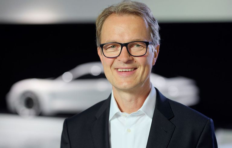 Porsche taps top marketing exec to head North America